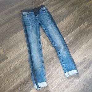 Girls 14 regular justice jeans